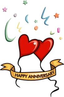[ 032] 4 Years Anniversary Valentine s Day