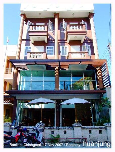 [ 058] Hotel Review บ้านอ้ายหล้า ที่พักราคาถูก เชียงใหม่